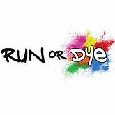 Run or Dye in Kalamazoo... (2/2)